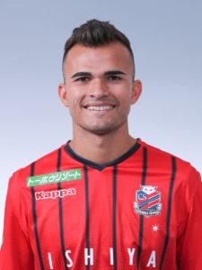Jリーグ J1サッカー 外国籍選手 ...